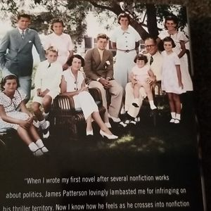 The House Of Kennedy James Patterson